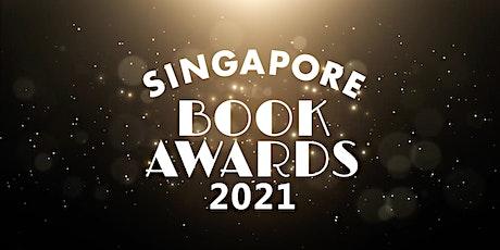 Singapore Book Awards 2021 Grand Show tickets