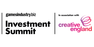 GamesIndustry.biz Investment Summit 2015