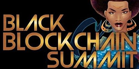 2021  Black Blockchain Summit tickets