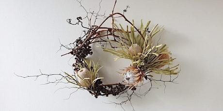 Meet the Artist  Elsa Thorp Botanical Sculpture Demonstration tickets