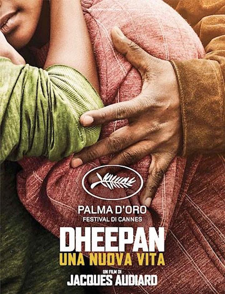 Immagine Cinema sotto le stelle  - DEEPHAN, UNA NUOVA VITA - free