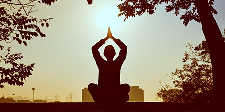 Therapeutic Yoga  starts August 7 (8 sessions) tickets