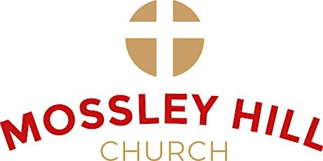 Family Worship Service tickets