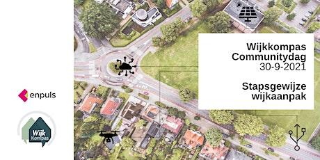 Communitydag Wijkkompas tickets