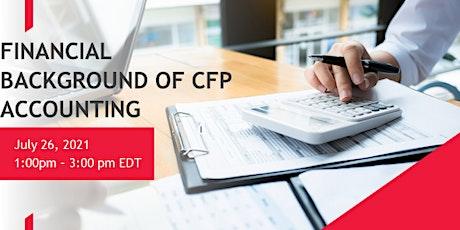 Capital Fund Accounting Webinar tickets