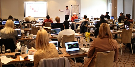 Learn To Trade FOREX - Live Trading Event MANCHESTER tickets