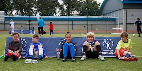 Huddersfield Town Foundation Football Camp - Summer Week 3 tickets