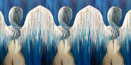 Easely Does It -Angel In Blue - With Maria +14 day recording tickets