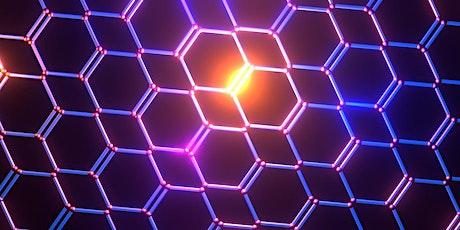 bp-ICAM Webinar: Catalysis Using Metallic 2D Materials tickets