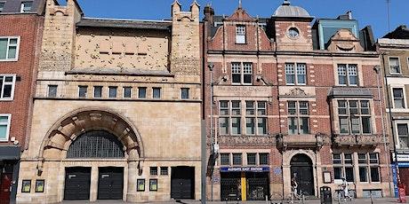 WALKING TOUR: From Bishopsgate to Whitechapel tickets