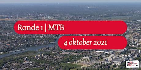 Burgerbegroting | Ronde 1 | MTB tickets