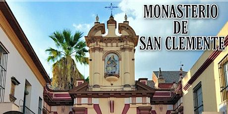 Monasterio de San Clemente entradas