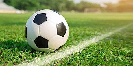 Heatham House Summer Programme 2021: Football  Festival (ages 9-16) tickets