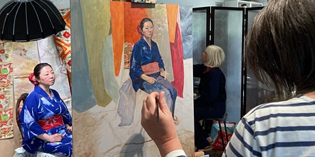 Studio Painting Practice ( with model 5 weeks ) Thursday Am tickets