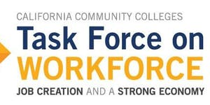 Strong Workforce 'Wrap Up' Town Hall - So Cal...