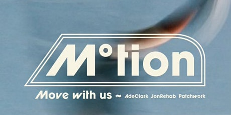 MOTION- Move with us tickets