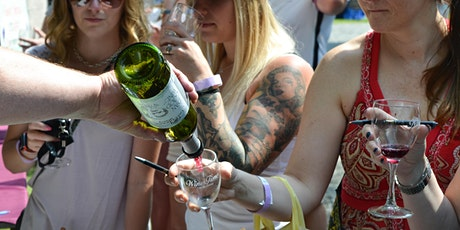 Wine Time at the Colony, August 21st tickets