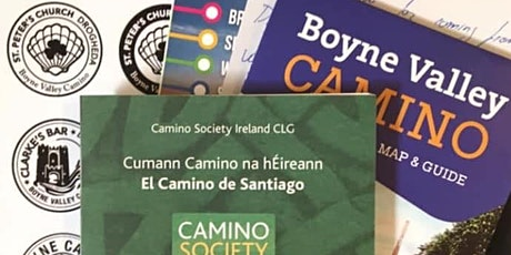 Boyne Valley Camino for Drogheda ABACAS School for Children with Autism tickets