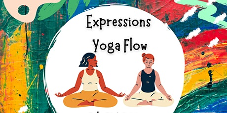 Expressions Yoga Flow tickets