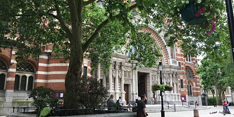 Circular Tree Walk from Westminster Cathedral tickets