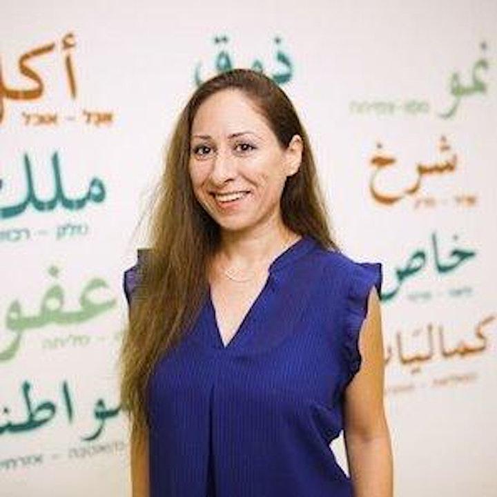 Arabic as a Cultural Bridge image
