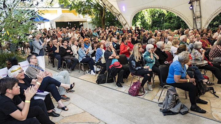 #dabei open air 2021: Bild