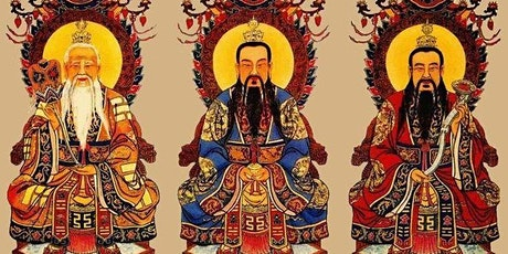 On the History of Religion in China tickets