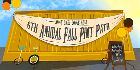 Pint Path NKC tickets