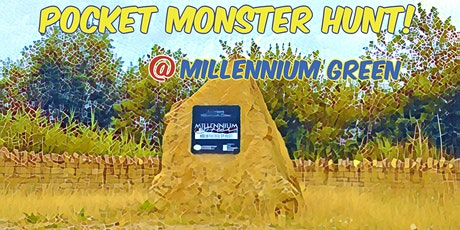 Mill Green Pocket Monsters! with Gina tickets