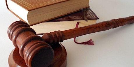 Curso de Limbo Jurídico Previdenciário e Outros Afastamentos – Online ingressos