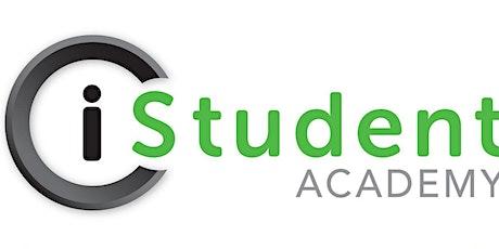 iStudent Academy CPT | Careers Workshop tickets