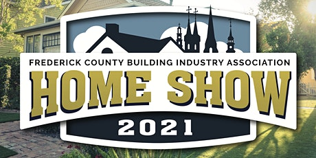Frederick Home Show tickets