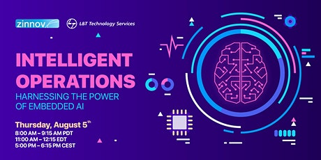 Intelligent Operations: Harnessing the Power of Embedded AI tickets