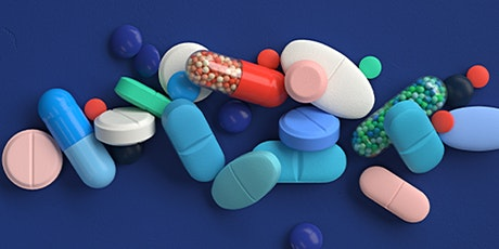 Continuing Education Workshop: Are We Relying too Heavily on Medications? tickets