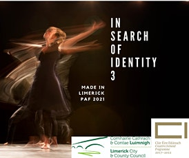 In Search of Identity 3 - W Poszukiwaniu Tożsamości 3 tickets