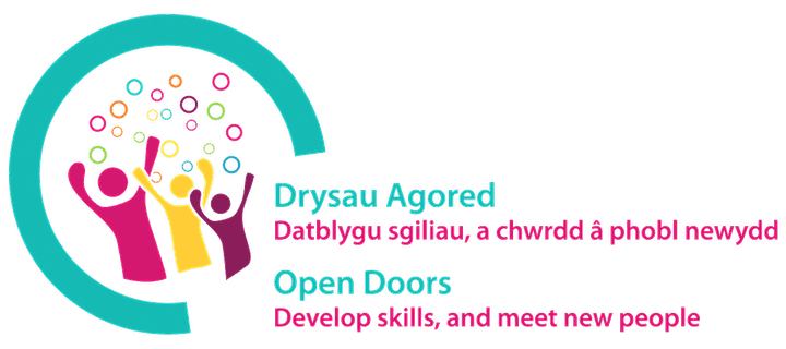 Open Doors in the Great Outdoors / Drysau Agored yn yr Awyr Agored image