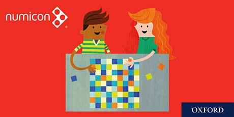 Bitesize: Beyond the basics – getting the most from the Numicon shapes tickets