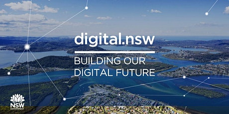 NSW Government ICT Purchasing Framework - Training session for suppliers tickets