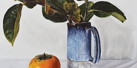 Georgia Pricone 'TAKE FROM THE GARDEN' - Exhibition Opening tickets