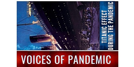 The Panic Side of Pandemic tickets