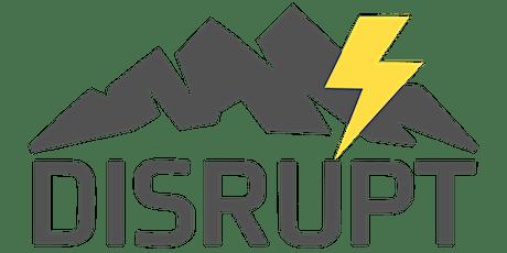 DisruptHR Salt Lake City 5.0 tickets