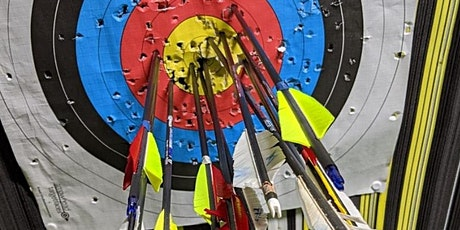 Sacred Archery - OpenShoot ONLY with OSSWA Archery tickets