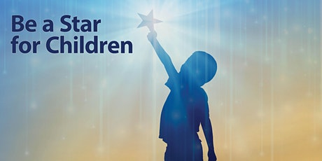 2nd Annual Be a Star for Children Fundraising Event tickets
