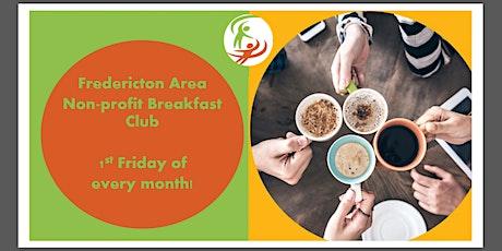 Non-Profit Breakfast Club tickets