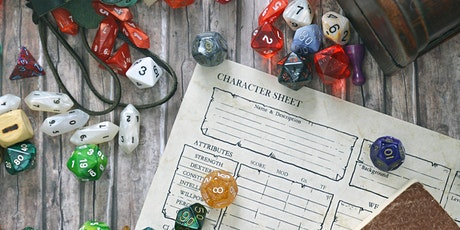 Dungeons & Dragons - Beginners' two-session campaign tickets