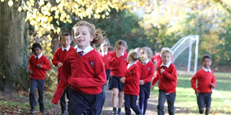 Train to Teach with St Polycarp's - an opportunity to visit our school tickets