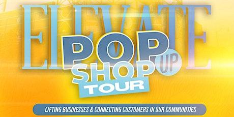 BP EVENTS - ELEVATE Vendor PopUp Shop tickets