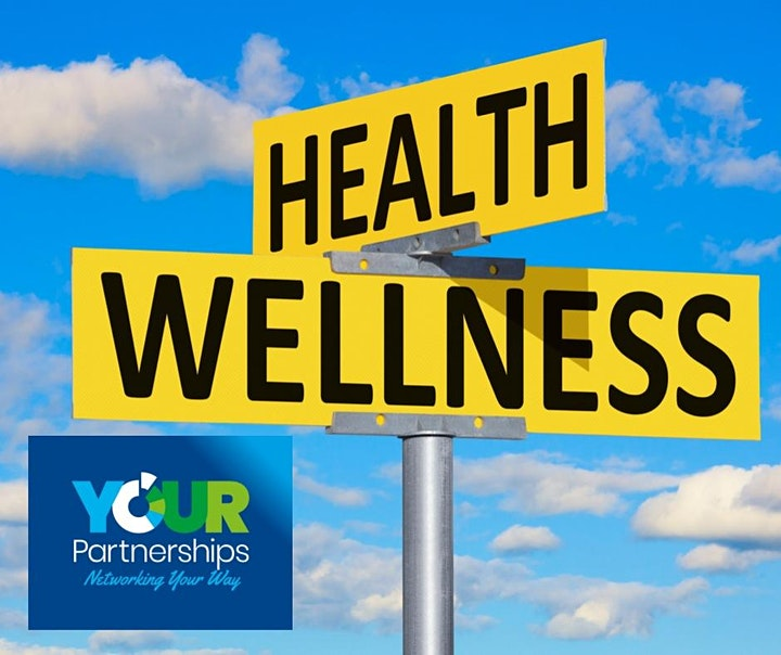 Health and Wellness Industry Specific Online Networking image