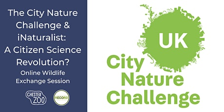 The City Nature Challenge & iNaturalist: A Citizen Science Revolution? tickets