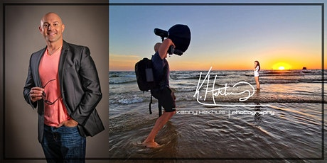 Portraits with a Pro! - Kenny Hekhuis - Lakeshore Foto Fest! tickets